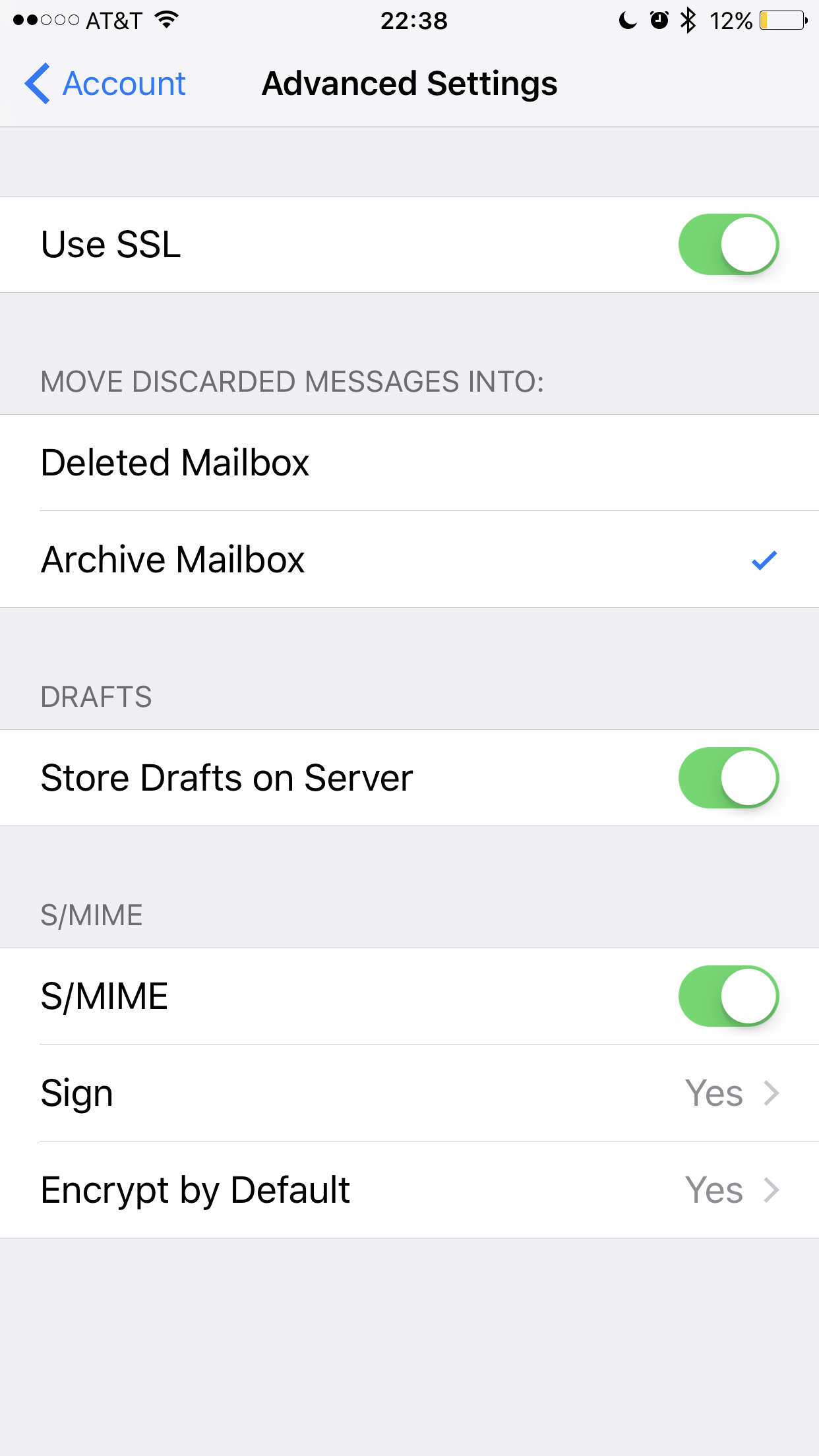 Exporting S/MIME Certificate Identities For iOS Use – Cannonball
